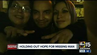Missing man, wife killed in Payson worked in Cave Creek restaurants - Video
