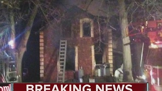 Woman, two infants dead in Clay County house fire - Video