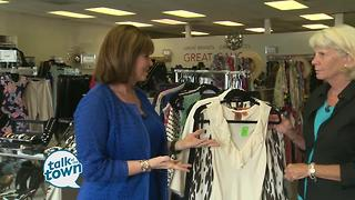 Ms. Cheap Shops the 2616 Boutique Closing Sale - Video