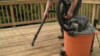 How To Prep A Deck For Resurfacing - Video