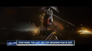 movies make bank in 2017 - Video