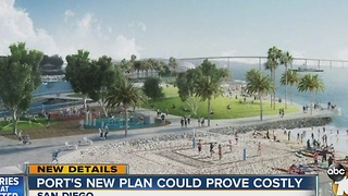 Port may spend $600K to promote new projects - Video