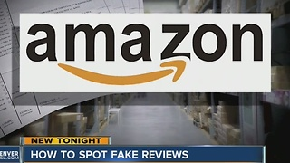How to spot fake online reviews - Video