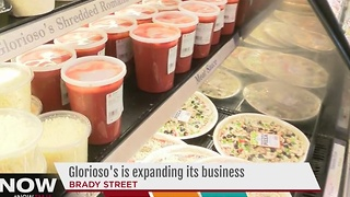 Glorioso's Italian Market expanding for cooking classes