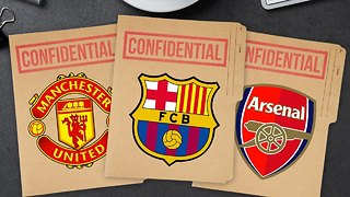 10 Football Clubs With Hidden Secrets! - Video