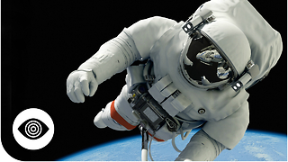 Did NASA Send Astronauts To Another Planet? - Video