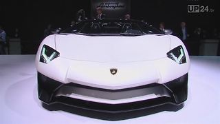 Eye Candy: The new Lamborghini Huracan Spyder - Video