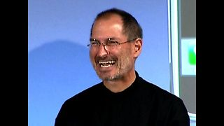 10 Steve Jobs Quotes - Video
