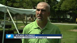 Day before Bellin Run events and what you need to know