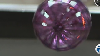 Glass blowing gifts - Video