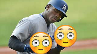 Cleveland Takes ANOTHER L as Yasiel Puig Flips Off Indians Fans - Video
