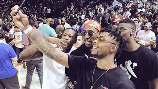 D'Angelo Russell BOOED by Fans in First Brooklyn Appearance Since Lakers Trade to Nets - Video