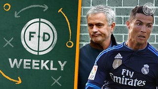 Can this Real Madrid team be beaten? | #FDW - Video