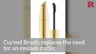 Are You Using The Correct Mascara Brush? | Rare Life - Video