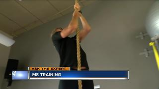 Ask the Expert: MS Training - Video