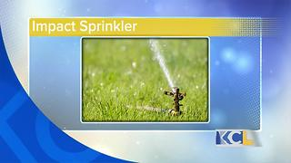 Tips for saving water and proper irrigation techniques - Video