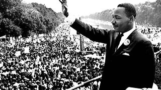 3 Martin Luther King Jr. Movies Keeping the Dream Alive - Video
