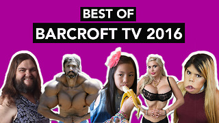Best of Barcroft TV 2016 - Video