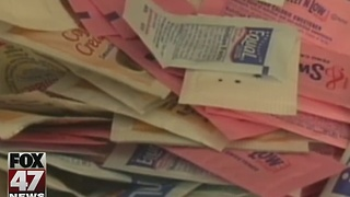 Survey: More Americans consuming artificial sweeteners - Video