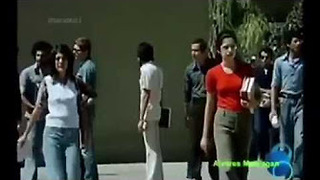 How was life in Iran before the 1979 revolution? - Video