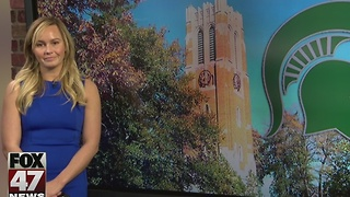 MSU selects new board president - Video