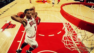 Derrick Rose Top 10 Plays - Video