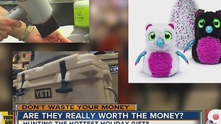 Are they really worth the money? - Video