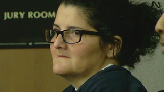 Kimberly Lucas Case: Judge removes death penalty temporarily; delays decision on police testimony - Video