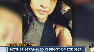 New details in death of Oceanside mother - Video