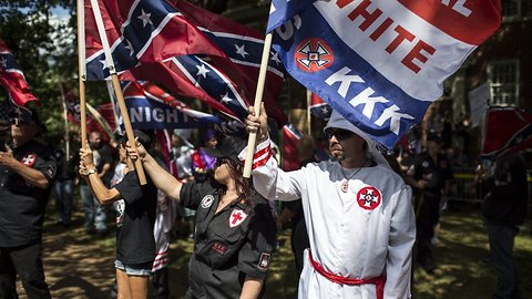 Yes, White Nationalism Is On The Rise — At Least In The US