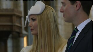 Ivanka And Jared Test Negative After Many Trump Insiders Test Positive