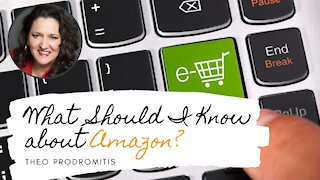 WHAT SHOULD I KNOW ABOUT AMAZON BEFORE STARTING