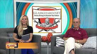 Glass Guard: Protect Yourself - Video