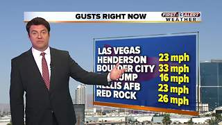13 First Alert Weather for March 1 - Video