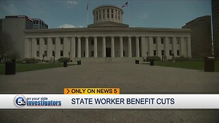 Ohio lawmaker calls for investigation into state healthcare assistance cuts