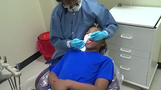 Free dental care for Pinellas kids on Monday | Digital Short - Video