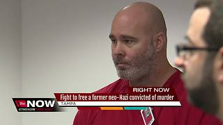 Fight to free a former neo-Nazi convicted of murder - Video