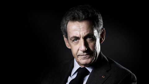 Fwd: Sarkozy: Former French president sentenced to jail for corruption