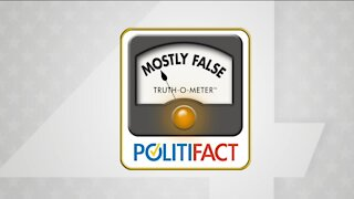 PolitiFact Wisconsin: Checking claims about migrants at southern border and delays in COVID-19 testing