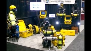 PonyPak Systems at DEMA