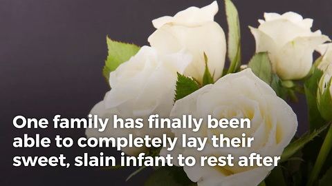 Family Forced To Hold 3 Funerals For Slain Infant After Cops Fail To Give Them All Her Remains