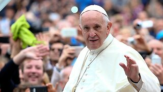 Pope Francis asked forgiveness from Roma people