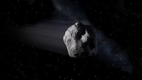 Massive Asteroid To Pass Within 3.6M Miles Of Earth On Saturday