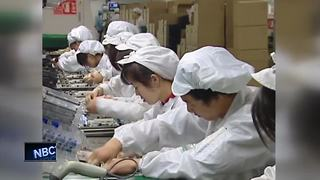 Wisconsin Republicans tie Foxconn incentives to job numbers - Video