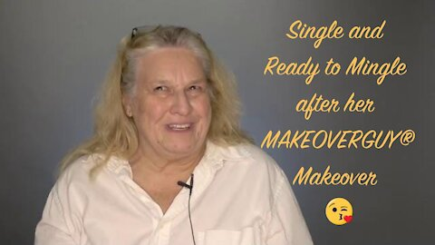 Ready to Start Dating Again: A MAKEOVERGUY® Makeover