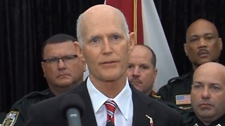 Gov. Rick Scott and lawmakers disagree on details - Video