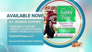 Discover 'The Faithful Palate Diet'