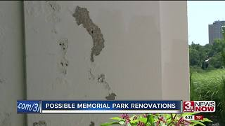 Memorial Park renovation could happen soon - Video