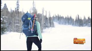 Corporate leader turned expert climber and mountaineer - Video