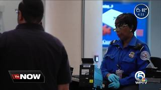 Previously undisclosed TSA program tracks unsuspecting passengers - Video